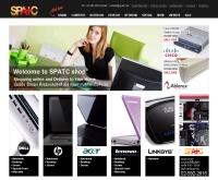 ร้าน สแปทซ์ คอมพิวเตอร์ - spatc.net
