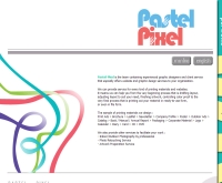 Pastel-Pixel - pastel-pixel.com
