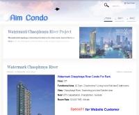 เอไอเอ็มคอนโด - aimcondo.com