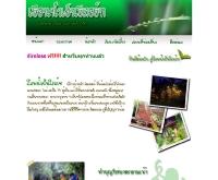 เรือนน้ำเย็น รีสอร์ท  - ruennamyen.com