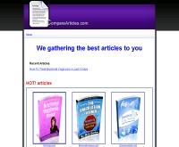 Compare Articles - comparearticles.com