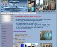 บริษัท ธนนัน ต์ ดีเวลล็อปเมนท์ แอนด์ เซอร์วิส จำกัด - thananan-water.com