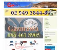 แก๊สมาเนีย - gazmania.com