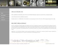 บริษัท เมก้า ไฮดรอลิค จำกัด - megahydraulic.com