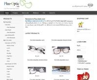 พลัช-ออพทิค - plus-optic.com