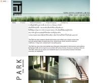บริษัท เทอร่า เอสเตท จำกัด ทาวน์โฮมสไตล์บ้านแฝด - terraestate.co.th