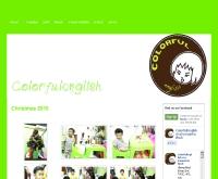 ColorfulEnglish เก่งอังกฤษด้วยศิลปะ - colorfulenglish.weebly.com