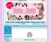 shikku-shikku เครื่องสำอางแท้ 100 %การันตี นำเข้า และพรีออร์เดอร์ ผลิตภัณฑ์เพื่อความงาม - shikku-shikku.com