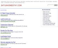 ต้นกอโฮมสเตย์ - satunhomestay.com/