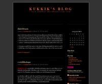 Kukkik's Blog - alohakukkik.wordpress.com/