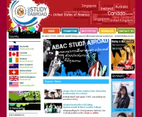 ABAC STUDY ABROAD - abacstudyabroad.com