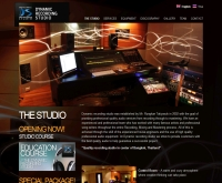 Dynamic Recording Studio - dynamicstudiobkk.com