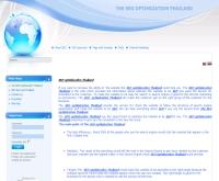 The SEO การพัฒนาเวบไซต์ให้มีประสิทธิภาพ  - khoeblal.nl/