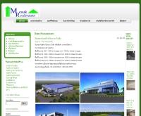 มีสุข เรียลเอสเตท รับเหมาก่อสร้างโรงงาน โกดัง  - meesuk.net