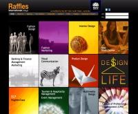 Raffles International College - raffles.ac.th