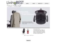 เก้าอี้เพื่อสุขภาพ - living-best.net