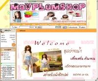 mayplemshop - mayplemshop.com