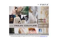 ห้องเสื้อไพลิน Pailin Couture - pailincouture.com
