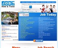Job Hotel & Travel - jobhoteltravel.com/