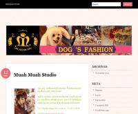 Muah Muah Studio - muahmuahstudio.wordpress.com
