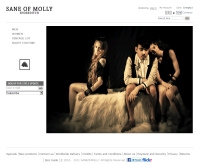 SANE OF MOLLY - saneofmolly.com