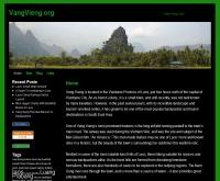 Vang Vieng - vangvieng.org