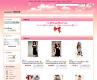 แฟชั่นเกาหลี - giftsweetshop.com