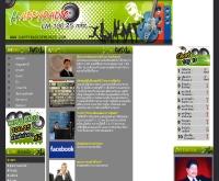 Happy Radio 100.25 MHz. - happyradiofm10025.com/