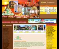 จองโรงแรมทั่วประเทศไทย - thaihotelorder.com