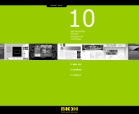 Bangkok Web Design - bkkwebdesign.com