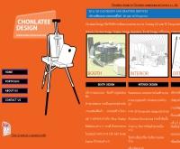 Chonlatee Design - chonlateedesign.com
