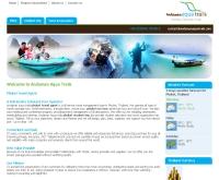 Andaman Aqua trails - andamanaquatrails.com