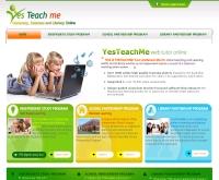 YesTeachMe - yesteachme.com/