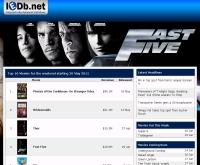 The Internet Entertainment Database - iedb.net