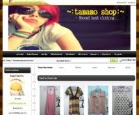 tamamo shop - tamamo.plazacool.com