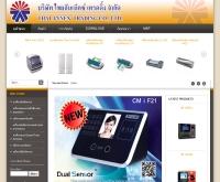 บริษัท ไทยอันเน็คซ์ เทรดดิ้ง จำกัด - thaiannex.com