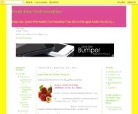 Fresh Time - freshtimefruit.blogspot.com