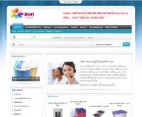 บริษัท ซัน ควอลิตี้ อินดัสทรีส์ จำกัด จำหน่ายสินค้าราคาโรงงาน - sunq1999.com