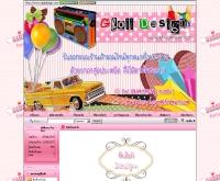 Gloii-Design - gloii-design.weloveshopping.com