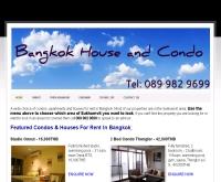 Condo for Rent Bangkok - bangkokhouseandcondo.com
