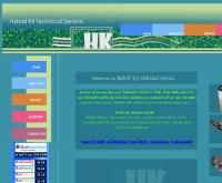 ไฮบริด คิท เทคนิคอล เซอร์วิซ - hkforklift.com/