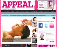 นิตยสารแอพพีล - appeal-magazine.com
