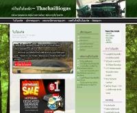 ท่าไชยไบโอแก๊ส - thachaibiogas.com