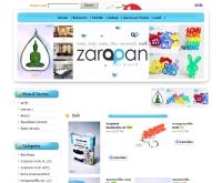 zarapan - zarapandesign.shopup.com