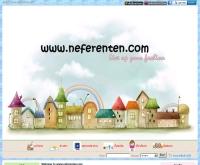 เนเฟอเรนเตน - neferenten.com