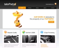 TAILOR PARTNER - tailorpartner.com