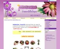 ร้านดอกไม้ในใจคุณ - markettoflower.com