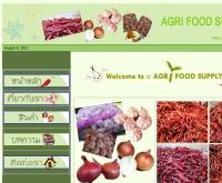 Agri Food Supply - agrithai.com