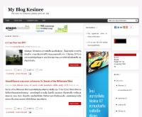 My Blog Kesinee - jumkesinee.blogspot.com