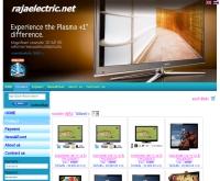 บริษัท ราชาอีเลคทริค แกรนด์ พลาซ่า จำกัด - rajaelectric.net